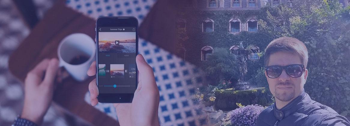 ТОП-7 приложений обработки видео для Инстаграм