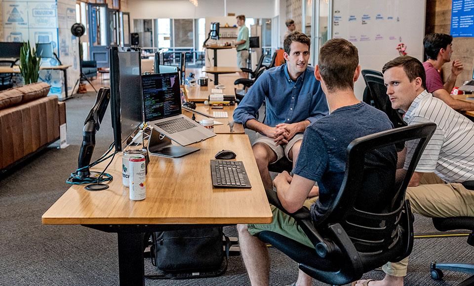 Основные 5 ошибок, которые совершают люди при старте и продвижении бизнеса в интернете